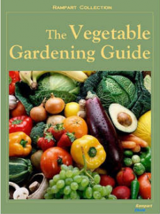vegetable gardening guide app