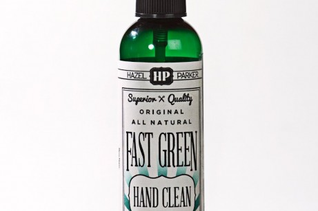 Fast Green Hand Clean