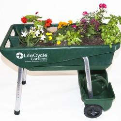 Garden On Wheelz