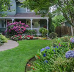 Need to Refresh Your Home? 4 Landscaping Projects to Consider