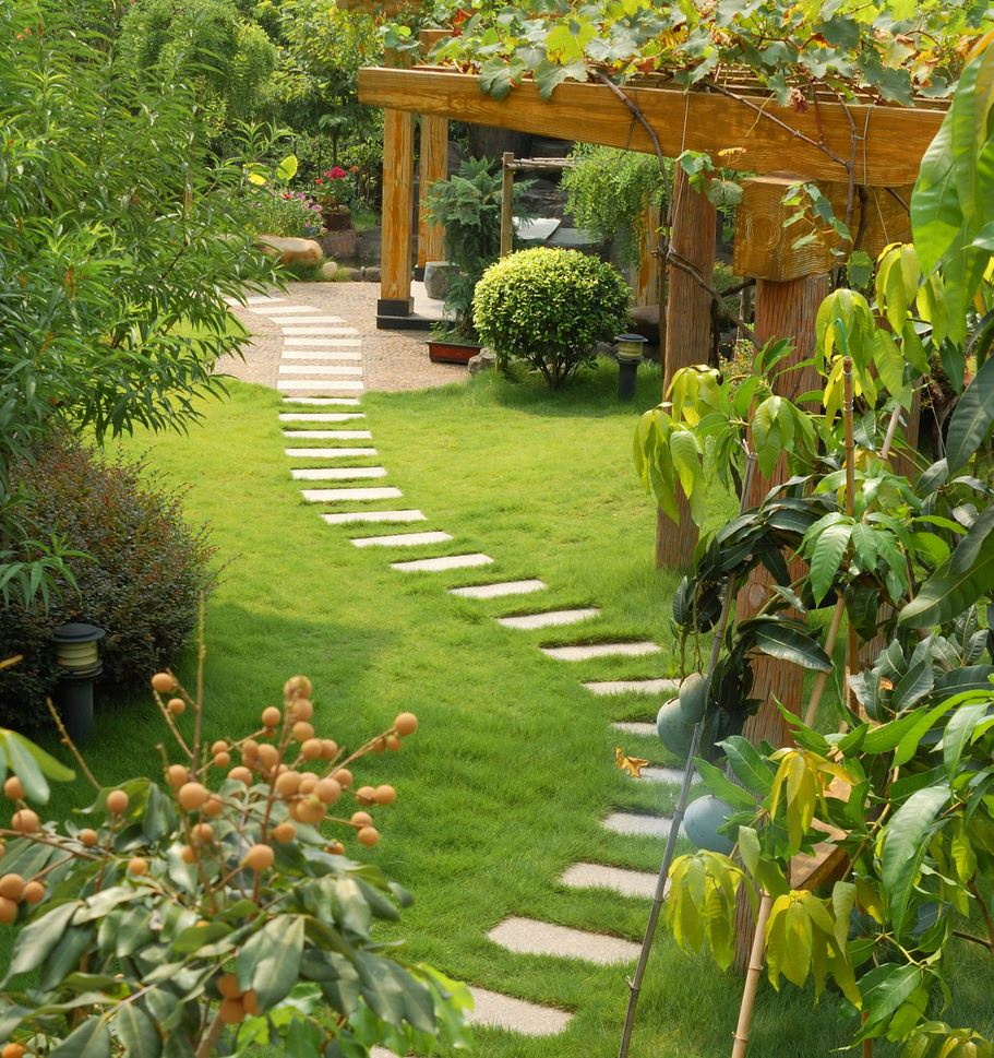 how to design your garden. How to Add Superb Elements of Design Your Garden and Backyard