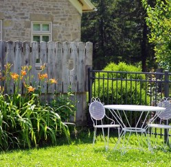 What's in a Yard? 4 Aspects of Your Backyard Renovation You Need to Plan For