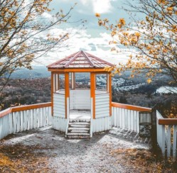 Gazebo in the Garden: How to Spice up Your Backyard Experience