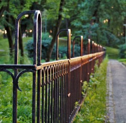 4 Fencing Types to Consider for Your Home Garden