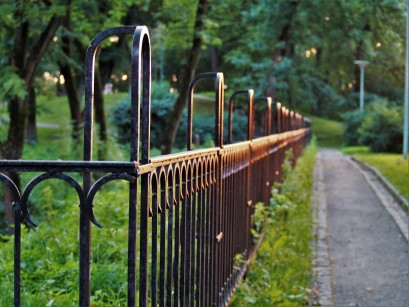 4 Fencing Types to Consider for Your Home Garden (1)