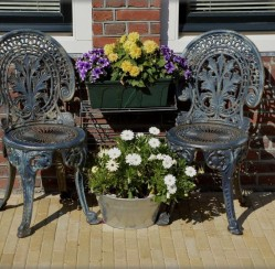 Limited Yard Space? How to Set Up a Gorgeous Patio Garden