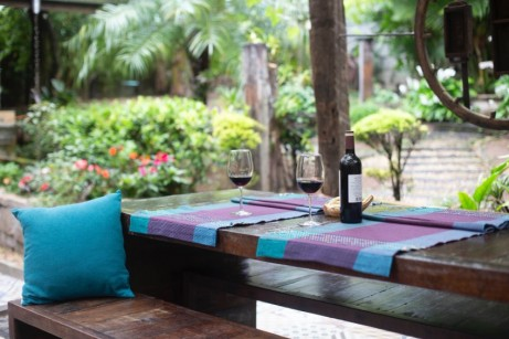 From Gardening to Cooking to Entertaining How to Make Your Patio a More Useful Space (1)