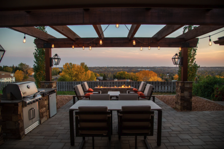 4 Suggestions for Renovating Your Patio This Spring