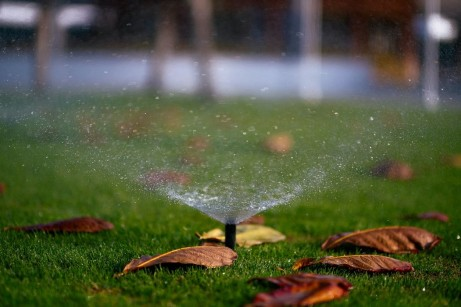 4 Ways to Spot a Leak in Your Sprinkler System and What to Do about It